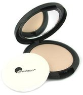 Glo GloPressed Base ( Powder Foundation ) - Natural Light 9.9g/0.35oz