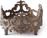 """GG Collection G G Collection 8"""" Salad Plate Holder"""