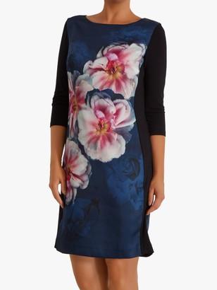 Fenn Wright Manson Berdine Dress, Midnight Blossom