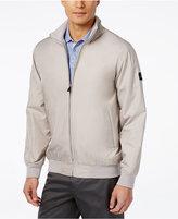 Greg Norman for Tasso Elba Men's Shell Jacket