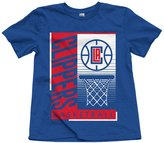 Junk Food Clothing Youth LA Clippers Tee