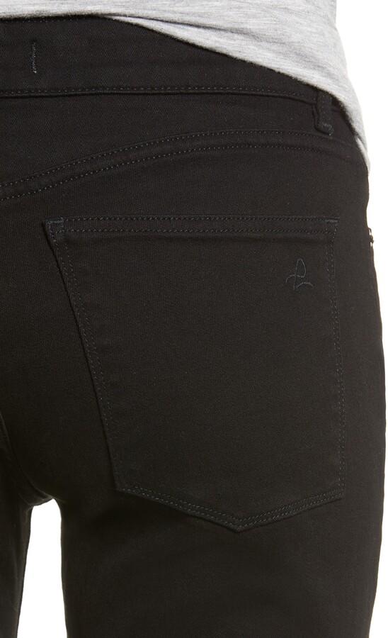 Thumbnail for your product : DL1961 Bridget Instasculpt High Waist Crop Bootcut Jeans