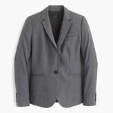 J.Crew Petite Campbell blazer in Super 120s wool