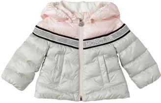 Moncler Marik Nylon Down Jacket