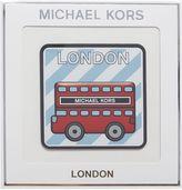 Michael Kors London sticker