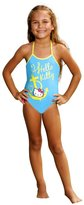 Hello Kitty 1 Piece Halter Nautical