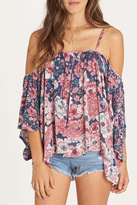 Billabong Floral Forever Top