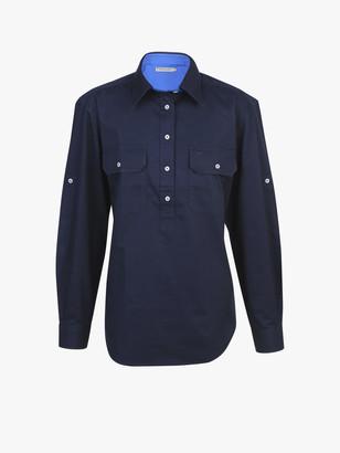R.M. Williams Broken Hill Shirt