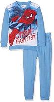 Marvel Baby Girls' 15830forwardslash10AZ Pyjama Set