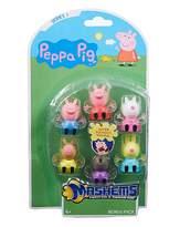 Peppa Pig Mashems 6 Pack