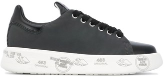 Premiata Belle low-top sneakers
