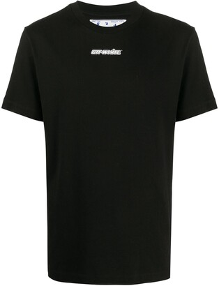 Off-White Marker Arrows slim-fit T-shirt