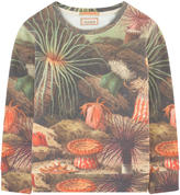 Scotch & Soda Graphic sweatshirt