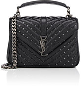 Saint Laurent Women's Monogram College Medium Shoulder Bag