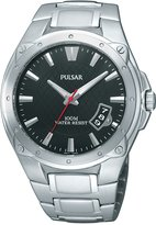 Pulsar Men's PXH823 Sport Dial Watch