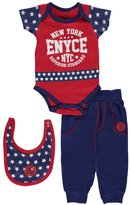 "Enyce Baby Boys' ""Star-E"" 3-Piece Layette Set"