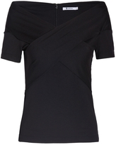 Alexander Wang Luxponte Crossover Top