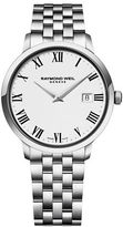 Raymond Weil Mens Toccata Two-Tone Watch