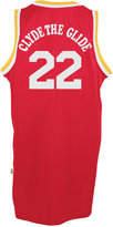 adidas Men's Sleeveless Houston Rockets Nickname Swingman Jersey