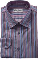 Robert Graham Aric Modern Fit Dress Shirt
