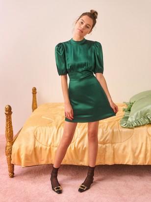 Reformation Marsha Dress