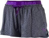 Puma Active Transition Draped Shorts