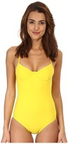 Marc by Marc Jacobs Sophia Underwire One-Piece