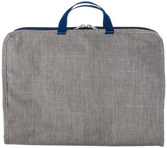 Lewis N. Clark Gray Carry-On Deluxe Packing Organizer