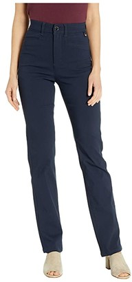 FDJ French Dressing Jeans Technoslim Suzanne Straight Leg