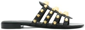 Balenciaga Giant stud sandals