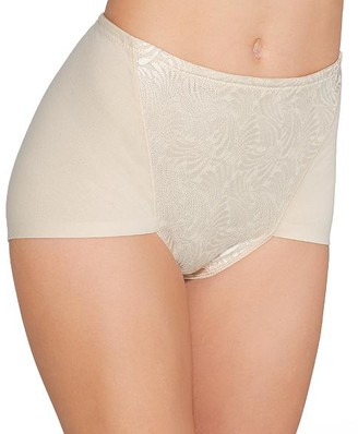 Bali Firm Control Cotton Brief 2-Pack