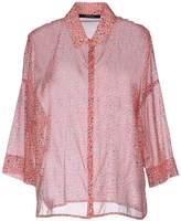Les Copains Shirts - Item 38590004