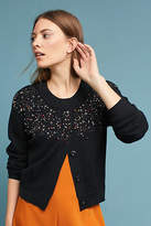 Anthropologie Fallen Star Cardigan