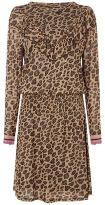 Sofie Schnoor SofieS Leopard Dress Ld92