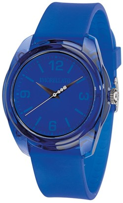 Morellato Women's Quartz Watch Jelly R0151101006 with Plastic Strap