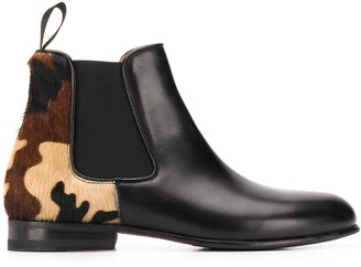 Scarosso Lexi chelsea boots