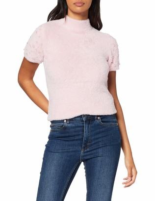 GUESS Women's Ss Rn Irma Sweater Jumper