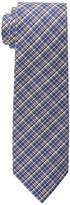 Lauren Ralph Lauren Shirting Plaid Cotton Tie