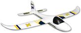 Michigan Wolverines Sky Glider