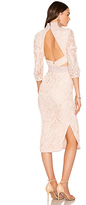 Asilio The Rebecca Dress in Blush. - size XS (also in )