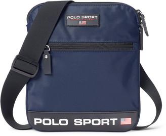 Ralph Lauren Polo Sport Crossbody Bag