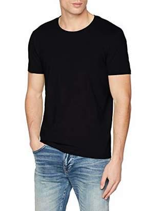 Celio Men's NEUNIR T-Shirt, Red London, S