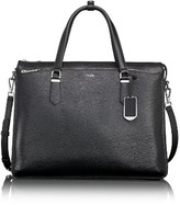 Tumi Nita Commuter Briefcase - Black