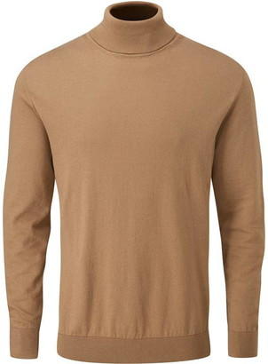 Skopes Archie Polo Neck Jumper