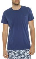Gant Sunbleached Ss T-Shirt