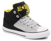 Converse Chuck Taylor All Star Street Boys Toddler & Youth Mid-Top Sneaker