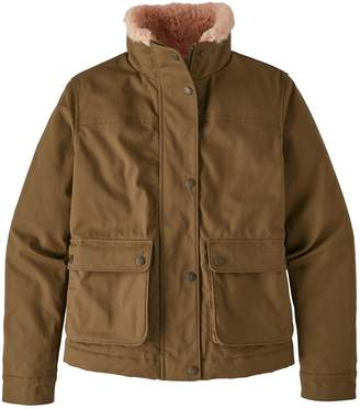 Patagonia Women's Maple Grove Jacket
