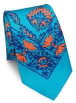 Ralph Lauren Choppa Silk Tie