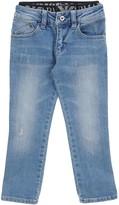 Armani Junior Denim pants - Item 42584127