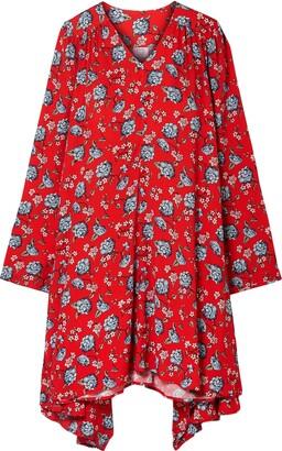 Vetements Knee-length dresses